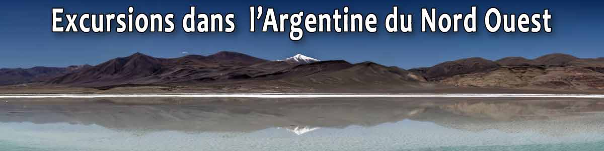 excursion en argentine